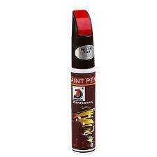 Auto Voiture Manteau peinture stylo retouche Rayures Clair réparation rouge Remover Enlever Outil