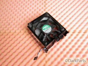 Dell PowerEdge SC430 Fan P8192 0P8192 P8107 Nidec B35502-35 Precision 380 T3400