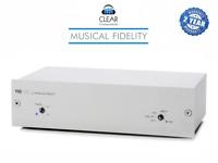 MUSICAL FIDELITY V90 SILBER  DAC DA WANDLER DIGITAL ANALOG CONV. HIFI HIGHEN-TOP
