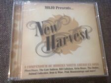 Mojo Presents New Harvest - Fleet Foxes, Iron & Wine, Vetiver etc