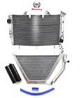 Yamaha R6  Racing  Super Cooling Radiators top and bottom 2008-2016