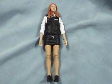 Doctor WHO Figura da 5 Pollici Serie-Amy Pond uniforme della kissogram