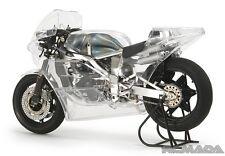"""Tamiya 14126 1/12 Honda NSR500 '84 """"Full-View"""" Motorcycle Kit"""