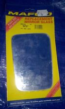 Ford Granada (82 - 85) - O/S Drivers Right Side - Replacement Mirror Glass
