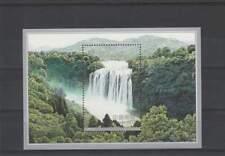 China postfris 2001 MNH block  99 - Waterval (S1643)