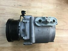 A/C Compressor & Clutch, 14-0290NEW, C-1269RA, Fits Ford Expedition, Lincoln Nav