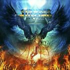 no more hell to pay  STRYPER CD + DVD (  HARD TO FIND EDITION)