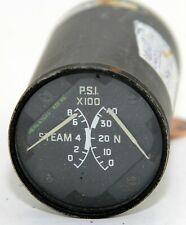 Steam pressure indicator for RAF aircraft (GA10)