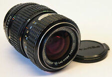 Pentax 40-80mm f/2.8-4 PK Mount Lens Stock No. u1092