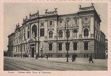 PADOVA - Palazzo della Cassa di Risparmio