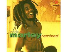 CD BOB MARLEY shakedown - remixedEX+ (B0603)