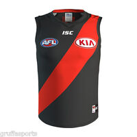 Essendon Bombers 2017 Home Guernsey Mens & Womens Sizes Available AFL ISC SALE