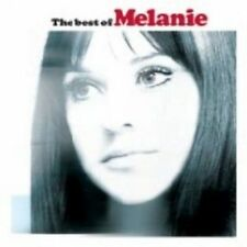 MELANIE: THE VERY BEST OF 18 TRACK CD GREATEST HITS / NEW