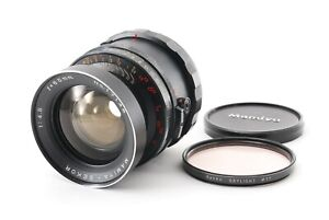 【Excellent 】Mamiya Sekor 65mm f4.5 Lens for RB67 Pro S SD from JAPAN - 5557