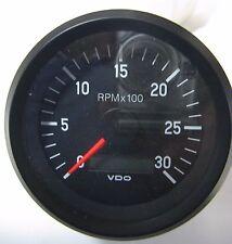 Car truck tachometers ebay vdo publicscrutiny Image collections