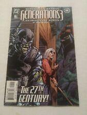 Superman & Batman Generations 9/12 November 2003
