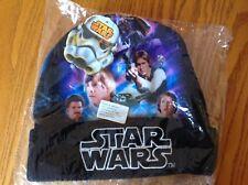 Star Wars Beanie - Boys Hat