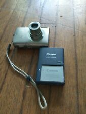 Canon PowerShot Digital ELPH SD900 / Digital IXUS 900 Ti 10.0MP Digital Camera -