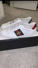 Gucci Ace Sneakers Men