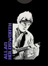 Allan Holdsworth t shirt New S,M,L,XL Metal Fatigue Sand Tain Wrong soft machine