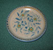 Ceramiche di CALTAGIRONE in Sicilia a prezzi vantaggiosi (PIATTO cm.12 diametro)
