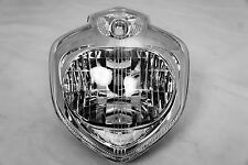 Premium Quality Headlight Head light Assembly 2004-2006 YAMAHA FZ6S FZ6N FAZER