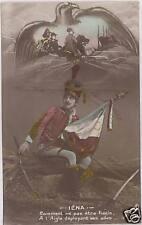 Photo card iena-napoleon-eagle