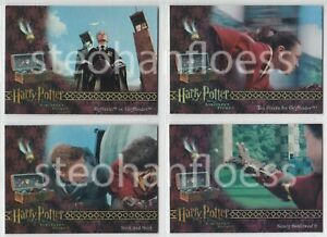 ArtBox Harry Potter and the Sorcerer's Stone Box Topper You Pick the Card