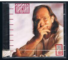 ANDREA MINGARDI OMONIMO SAME ST CD F.C. SIGILLATO!!