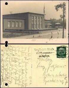 "Cottbus ebietsführerschule I Mark Brandenburg ""Gerhard Liebsch"" 1939"