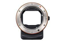 Sony LA-EA3 35mm full-frame A-mount adapter for full-frame E-mount Cameras