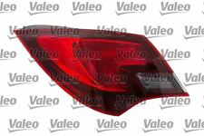 VALEO 044628 Rear Lamp Left fit VAUXHALL OPEL ASTRA ASTRA GTC