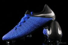 Nike Hipervenom 3 Elite SG-PRO AC Soccer Cleats Unisex(AJ3810-401)(Italy)Size 8
