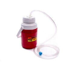 LONGACRE REPLACEMENT COOLER DRINK BOTTLE WITH BITE VALVE HOSE #22556