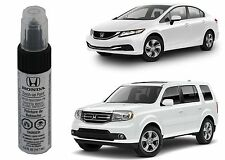 Genuine Honda Accessories 08703-NH578AH-PN Taffeta White Touch-Up Paint New USA