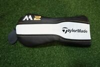 TaylorMade M2 Fairway Wood Golf Headcover Head Cover Good