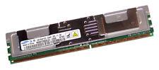 Samsung M395T2953EZ4-CE65 1GB PC2-5300F CL5 HP PN: 398706-051 SP: 416471-001