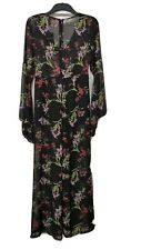 Forever 21 Floral All In One/Jumpsuit Size Small