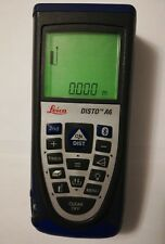 Leica Disto A6 Handheld Bluetooth Distance Laser Measure