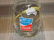 Coca Cola Athens 2004 Olympic Games Japan Release Australia Continent