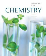 Chemistry, McMurry, Fay, Good Book
