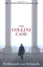 The Collini Case-Ferdinand von Schirach
