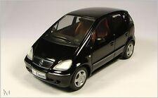Mercedes A-Klasse - Modellauto 1:43 schwarz