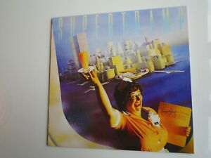 SUPERTRAMP Breakfast In America  LP new mint vinyl