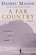 A Far Country,Daniel Mason