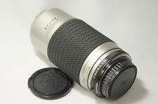 "Tokina AF 100-300mm F5.6-6.7 Zoom Macro for Pentax-K ""Good"" [99123035]"