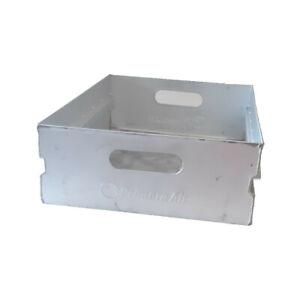 "Aluminium Einschub / Drawer   ATLAS-genormt ""PRIMERA"""