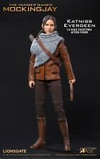 PREORDINE    The Hunger Games Catching Fire MFM Action FiG. 1/6 Katniss Everdeen