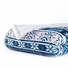 Polyester Geometric Pattern Blankets   Throws  12ca80c21