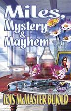 Miles, Mystery & Mayhem (Miles Vorkosigan Adventures) Lois McMaster Bujold Mass